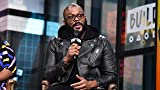 BUILD: Tyler Perry on his First R Rated Movie 'Nobody's Fool'