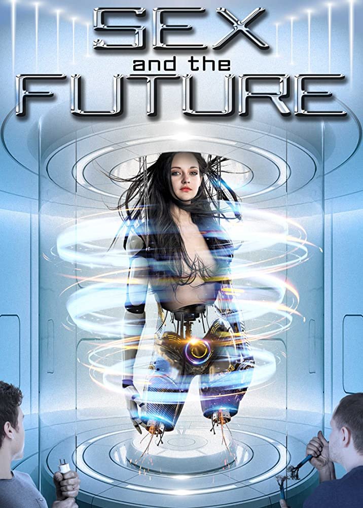 Sex and the Future 2020 English 282MB HDRip Download