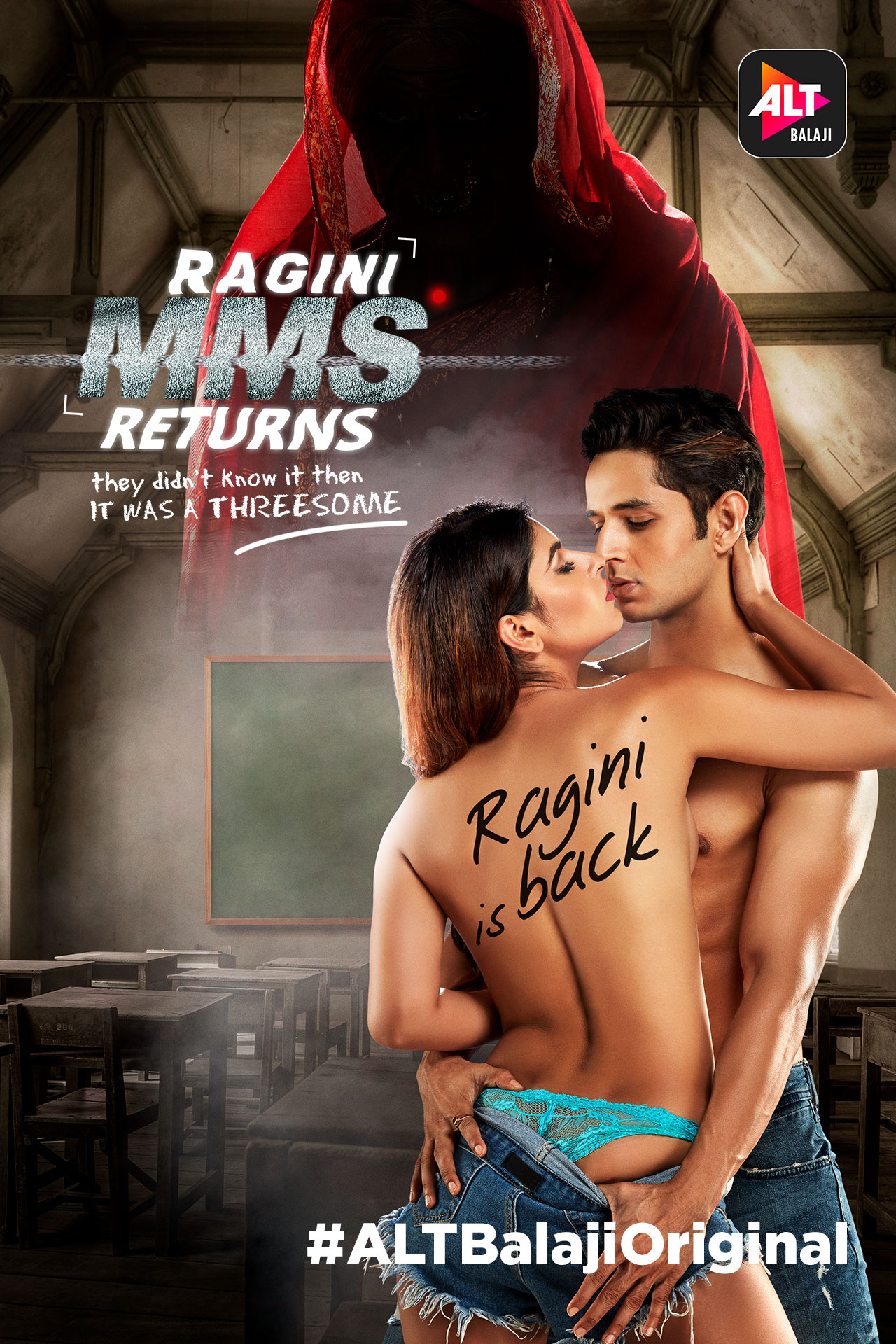 Ragini MMS Returns | Season 2 (2019) [A]