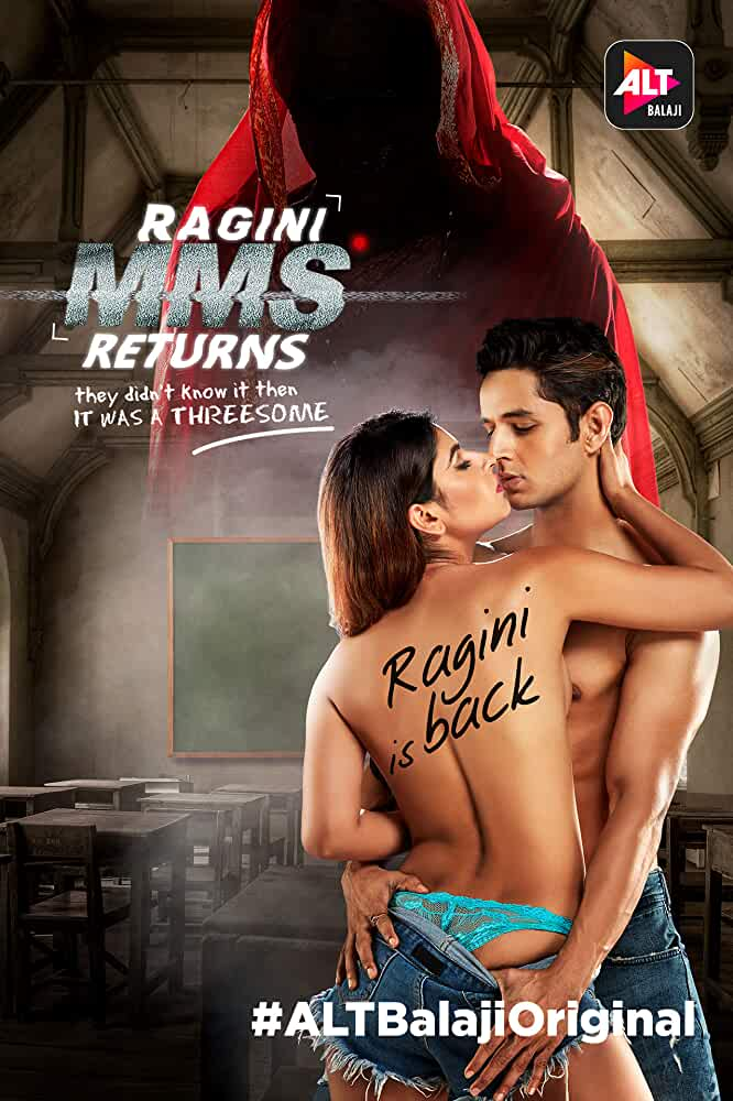 Ragini MMS Returns 2021 Part 01 Hindi S01 Complete Hot Web Series 720p HDRip 800MB x264 AAC