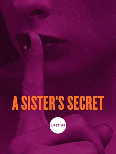 A Sister's Secret Movie Poster
