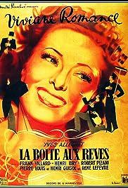 Box of Dreams Poster