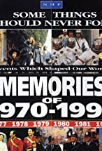 Primary image for Memories of 1970-1991