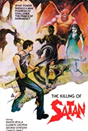 Lumaban ka, Satanas (1983) Poster - Movie Forum, Cast, Reviews