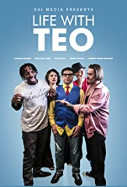 Life with Teo Poster