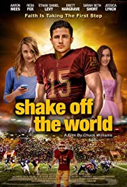 Shake Off the World (2016) 1080p