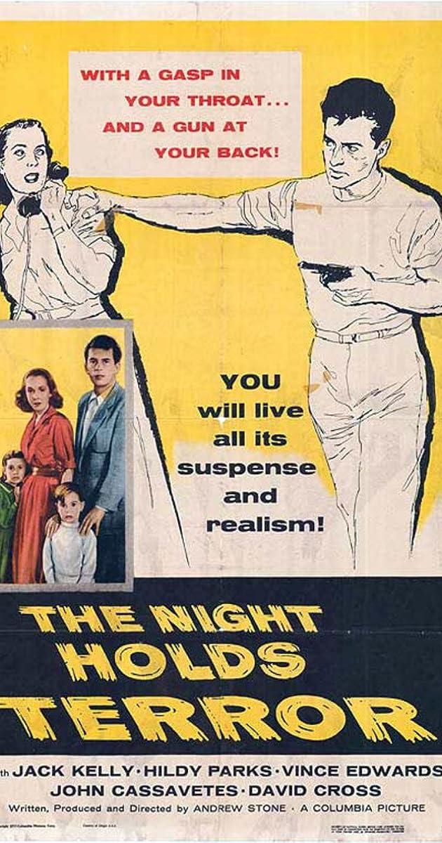 The Night Holds Terror (1955) Subtitles