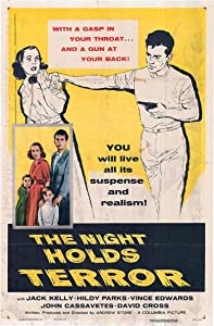 English movies torrents free download The Night Holds Terror [360x640]