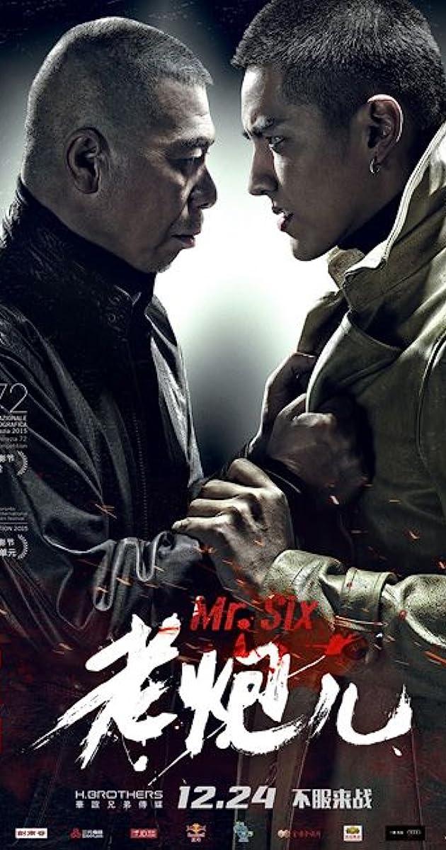 Subtitle of Mr. Six