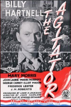 The Agitator (1945)