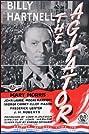 The Agitator (1945) Poster