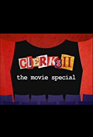 Clerks II: Unauthorized Poster