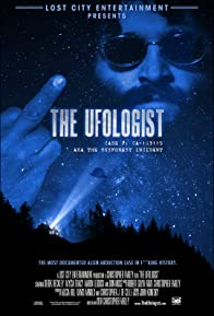Primary photo for The Ufologist