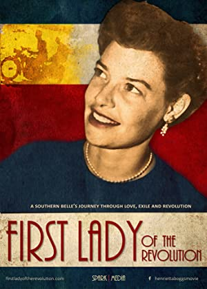 Where to stream First Lady of the Revolution