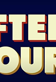 After Hours with Josh Horowitz Poster