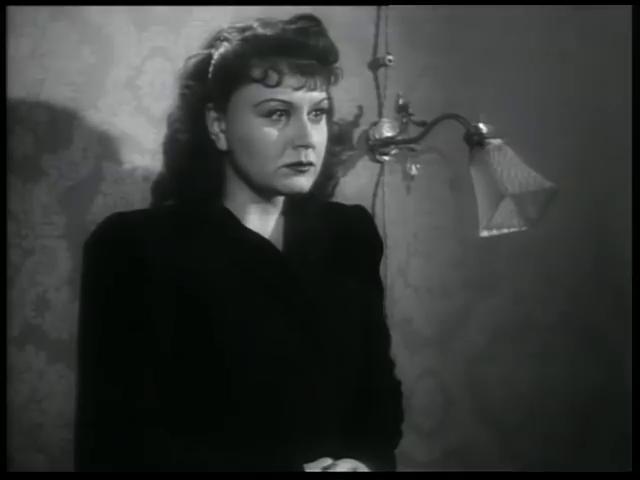 Paola Barbara in La peccatrice (1940)