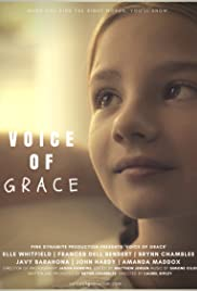 Voice of Grace Poster