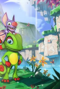 Primary photo for Yooka-Laylee