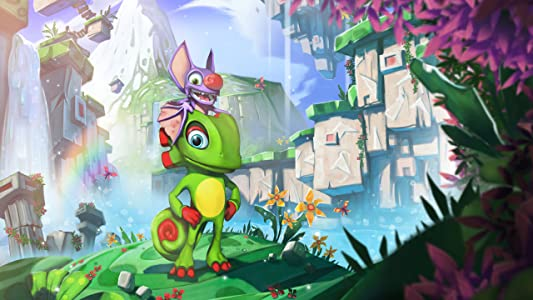 Yooka-Laylee download