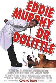 Eddie Murphy in Doctor Dolittle (1998)