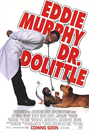 Where to stream Doctor Dolittle