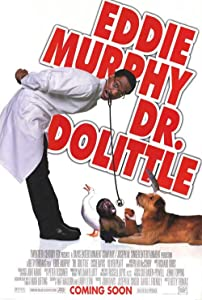 Doctor Dolittle by Steve Carr
