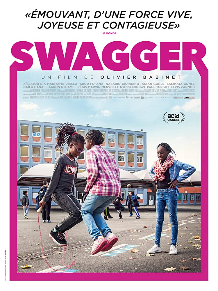 Swagger (2016)