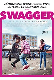 Swagger Poster