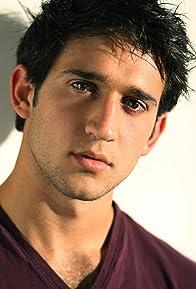 Primary photo for Darius Homayoun