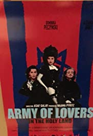 Army of Lovers BeEretz HaKodesh