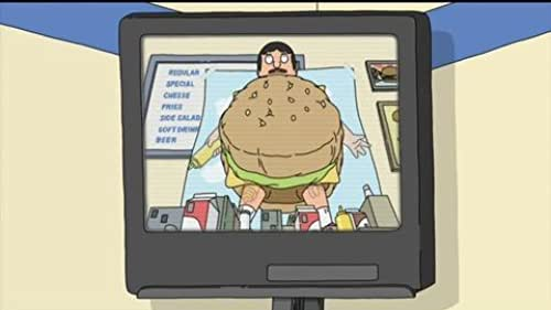 Series Trailer for Bob's Burgers