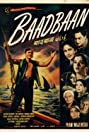Baadbaan (1954) Poster