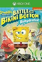 SpongeBob SquarePants: Battle for Bikini Bottom - Rehydrated