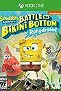 SpongeBob SquarePants: Battle for Bikini Bottom - Rehydrated (2020) Poster
