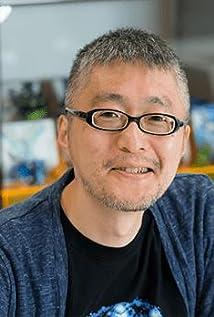 Ken Sugimori Picture