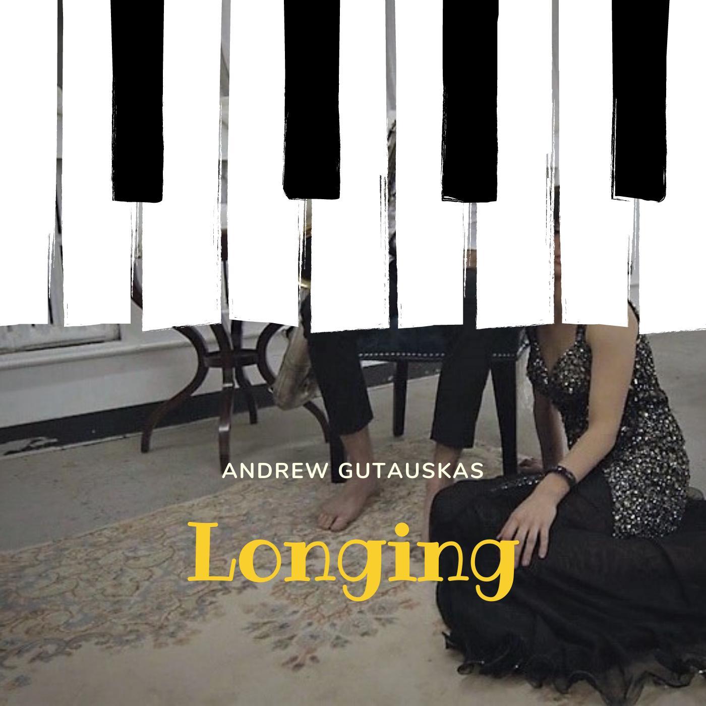 Celine Padilla and Andrew Gutauskas in Longing (2019)
