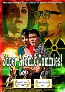 Computer downloading movies Super Atomic Commies! USA [320x240]