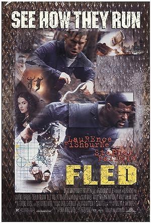 Movie Fled (1996)