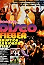 Disco Fever (1979) Poster