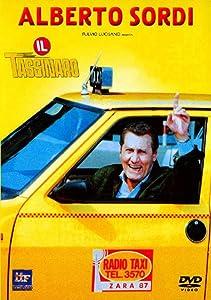 HD movies downloads sites Il tassinaro [1920x1200]