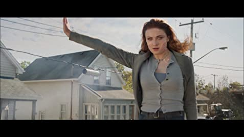 Dark Phoenix (2019) - IMDb