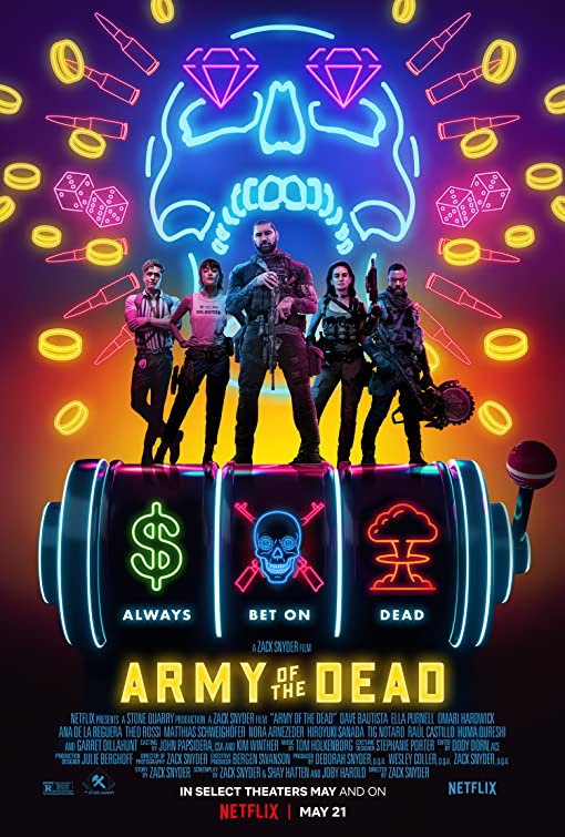 Army of the Dead Image