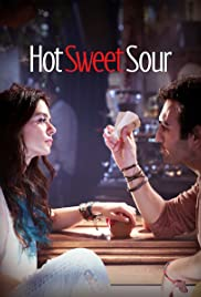 Hot Sweet Sour Poster