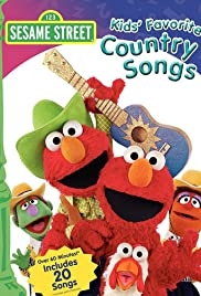 Kids' Favorite Country Songs Poster