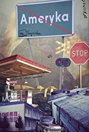 Ameryka Poster