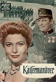 Kaisermanöver Poster