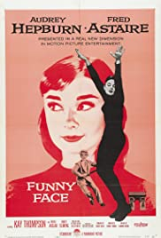 Funny Face (1957) Poster - Movie Forum, Cast, Reviews