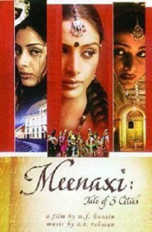 Musical Meenaxi: Tale of 3 Cities Movie
