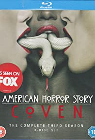 Primary photo for American Horror Story: Coven