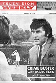 Crime Buster Poster